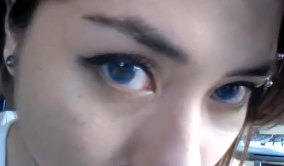 Eye Colors: Freshlook Colorblends Brilliant Blue Contacts ...