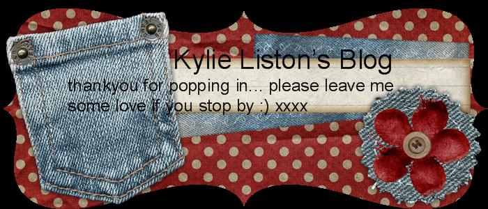 Kylie Liston