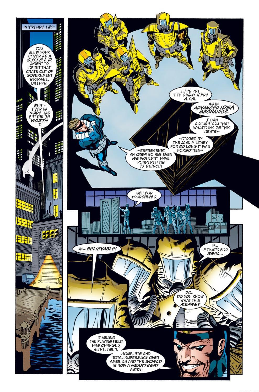 Captain America (1998) Issue #27 #33 - English 17