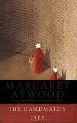 The Handmaid's Tale by Margaret Atwood book