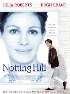 Un lugar llamado Notting Hill (Notting Hill) (1999) online