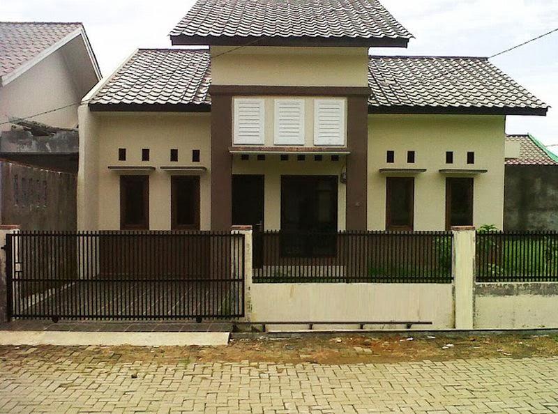 Desain Rumah Minimalis Terbaru 2
