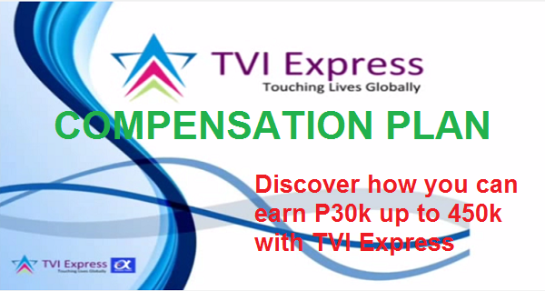 Travel and earn in tvi express you will not only avail big discounts on hotels and resorts around the world but tvi gives you the chance to earn extraordinary income by reheart Image collections