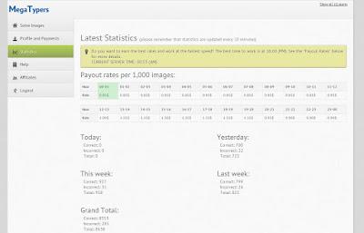 Sebuah solusi untuk menambah income anda halaman solve images adalah halaman tempat kita bekerja mengetik captcha secara langsung profile and payments adalah untuk melihat profil dan metode stopboris Images
