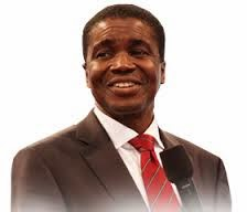 Bishop David Abioye Messages