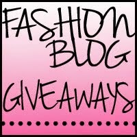 Fashion Blog Giveaways!