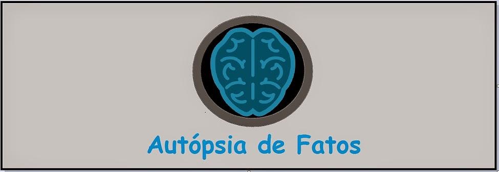 Autópsia de Fatos
