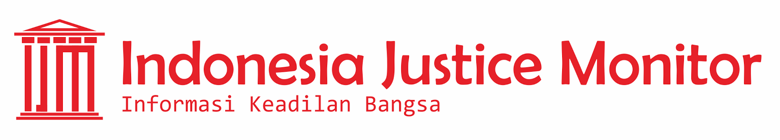 Indonesia Justice Monitor