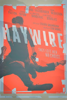 Steven Soderbergh's Haywire