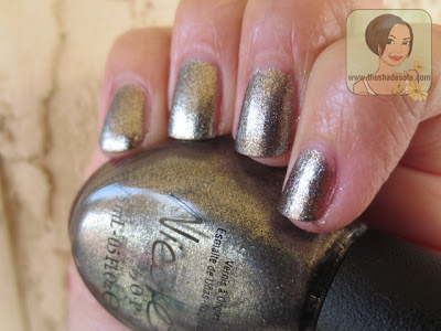 Nicole by OPI A Phil's Paradise