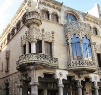 La ruta del modernismo en Reus