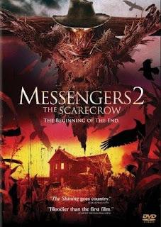Los Mensajeros 2: El Espantapájaros (Messengers 2: The Scarecrow) (2009) Español Latino