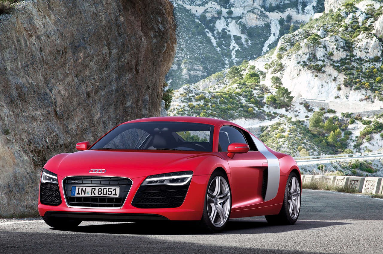 2013 audi r8 video auto car. Black Bedroom Furniture Sets. Home Design Ideas