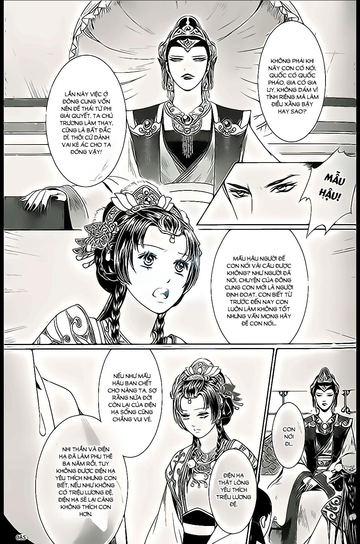 Đông Cung Chap 5 - Next Chap 6
