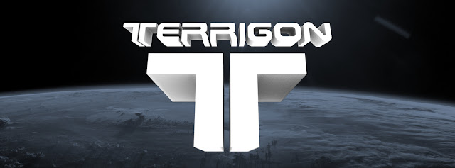 Terrigon Windows Game
