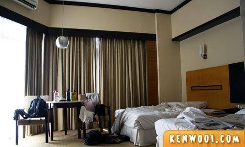 awana genting hotel room