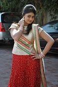 Actress Meghanasri glamorous photos-thumbnail-14