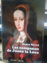 Las campanas de Juana la loca