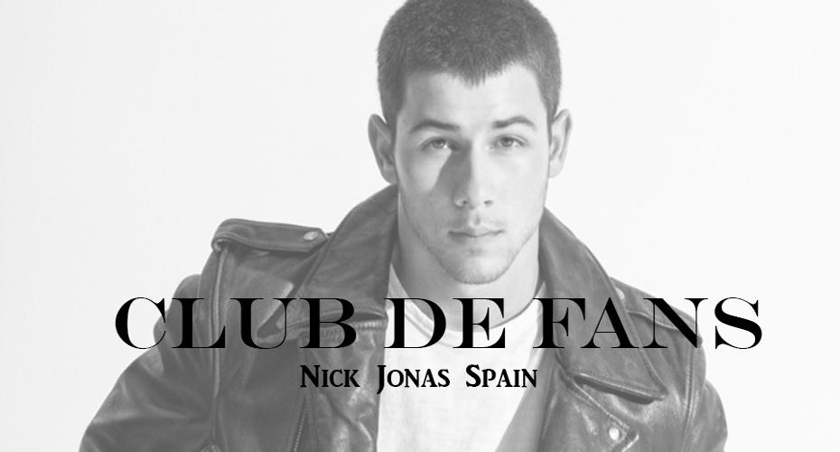 Club de Fans NJS