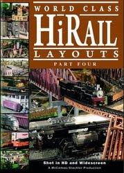 World Class Hirail Layouts Pt. 4