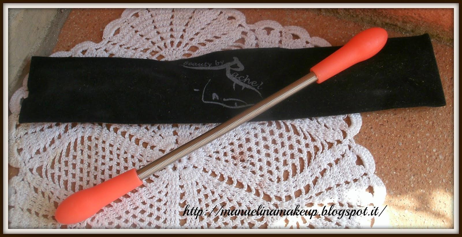 Il blog di manu beauty by rachel i migliori accessori - Togliere silicone dalle piastrelle ...