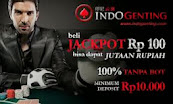 Indogenting Poker