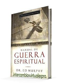 Descargar Manual de guerra espiritual