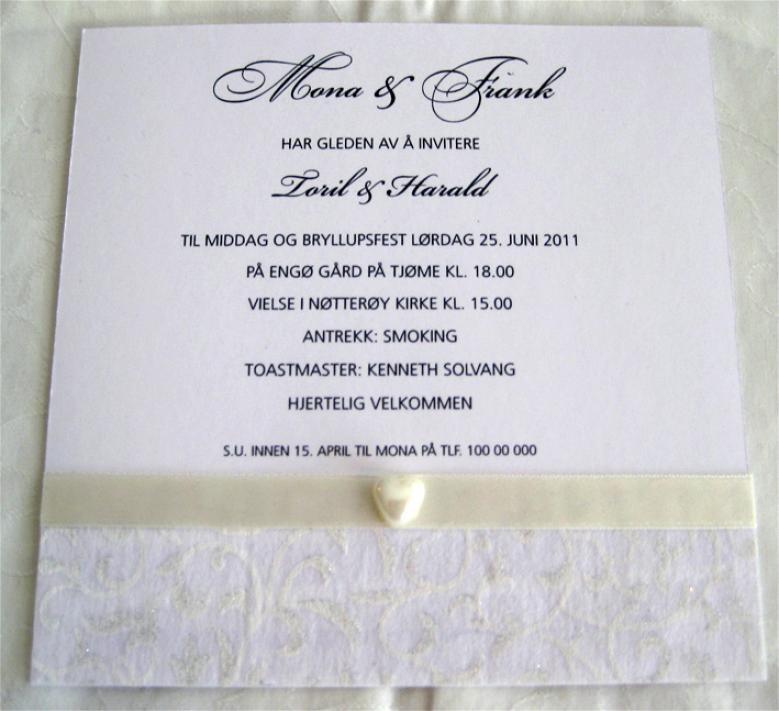Wedding Invitation Addressing with best invitation example