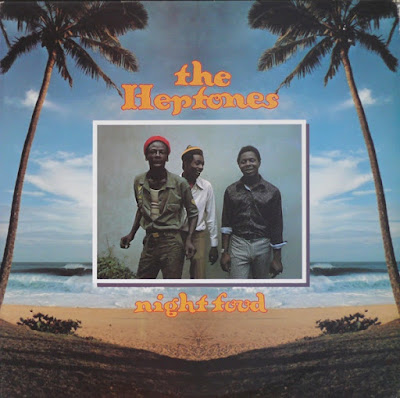 THE HEPTONES - Night Food (1976)