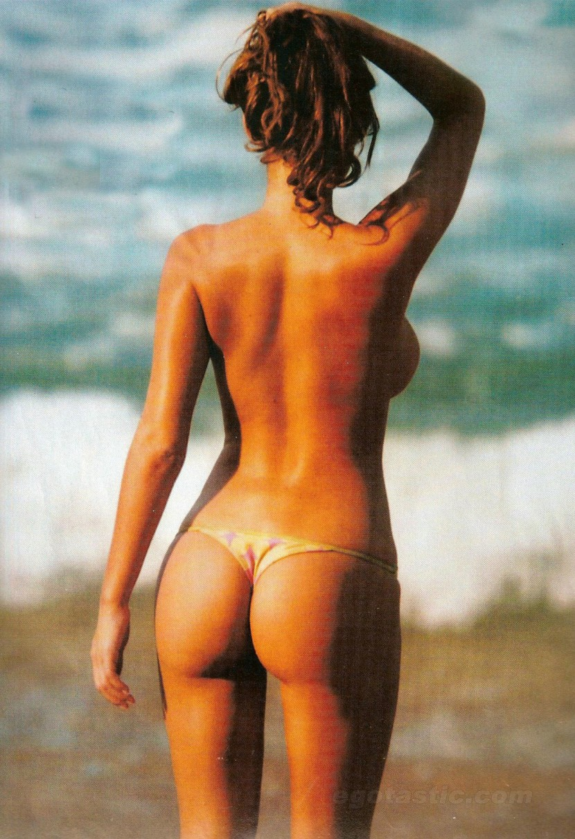 Free porn Silvina Luna galleries Page 1