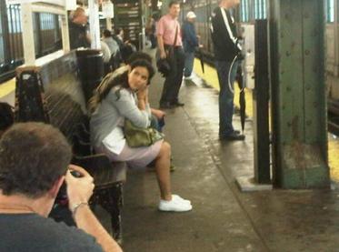 """... .USA les traeremos todos los detalles de """"Una Maid en Manhattan"""