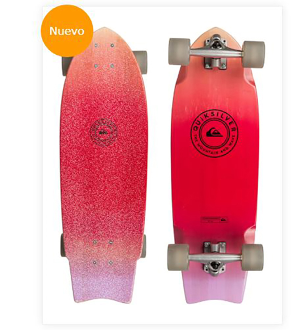 Quiksilver New Wave Bamboo