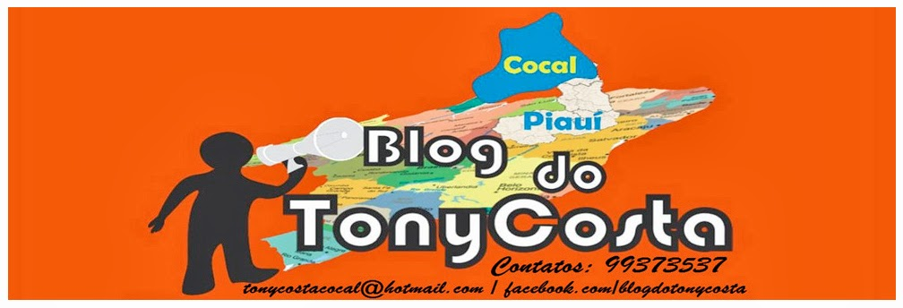 Blog do Tony Costa