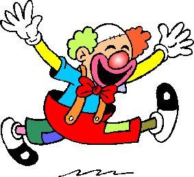 Os Palha  Os S  O Alegres E Fazem A Alegria Da Crian  Ada  No Circo