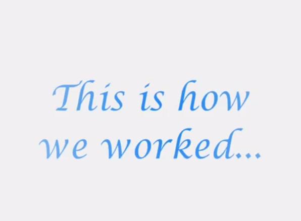 2º - VIDEO 1 MUESTRA DE INGLÉS - 2014