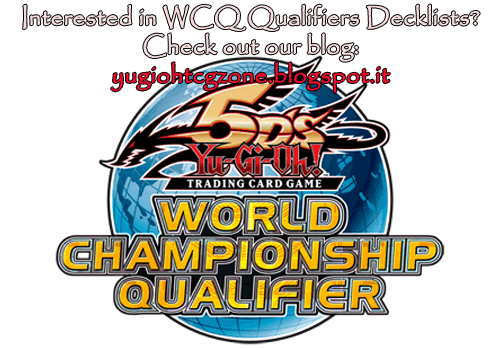 Decklist WCQ Regional Qualifier Madison Tennessee 8th February 2014 Top 8