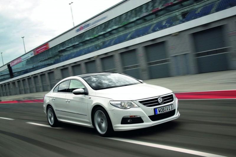 2010 Volkswagen Passat Cc R Line Car World