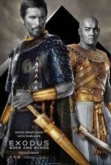 Exodus: Dioses y reyes (2014) - Subtitulada