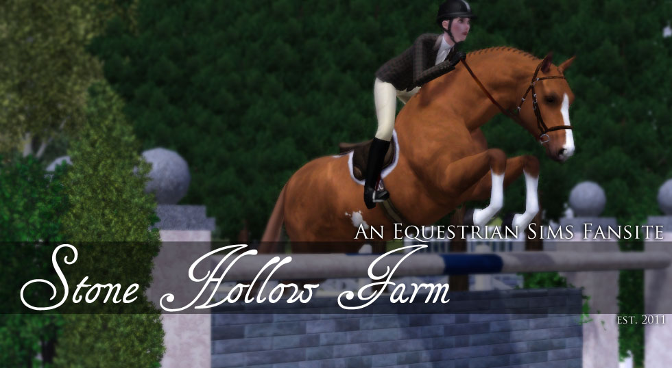 Stone Hollow Farm Sims