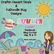 CDD & KBD Summer Lovin' FB Blog Co-Hop
