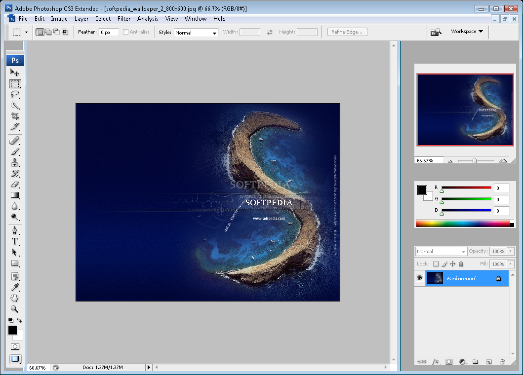 descarga photoshop 3 3: