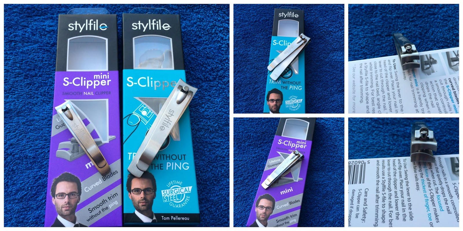 Stylfile with Tom Pellereau