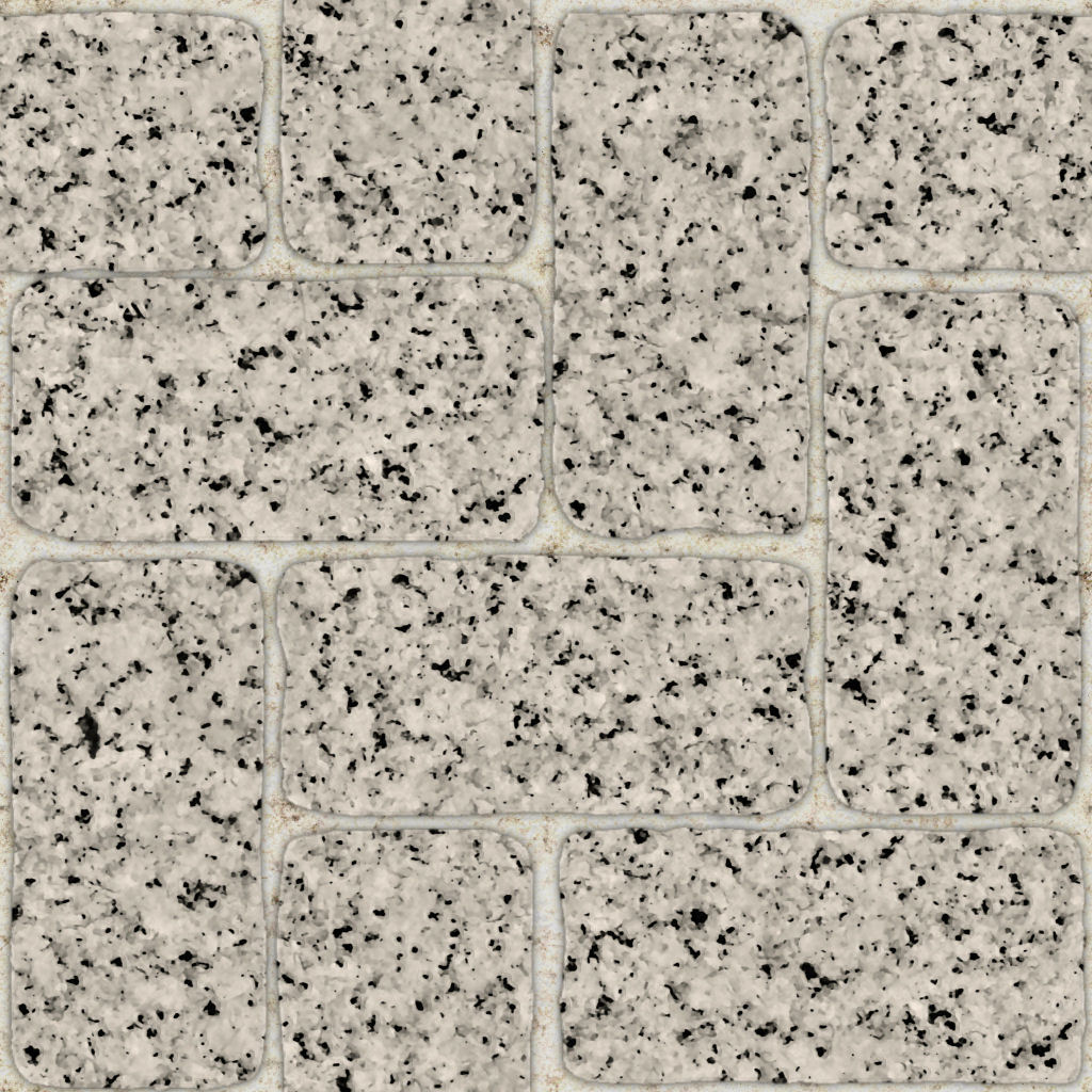 Speckled Marble Tile Pattern Texture Seamless