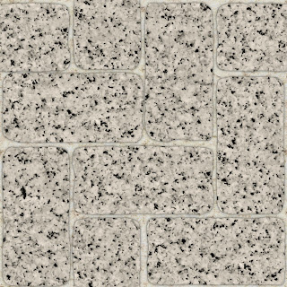 Speckled marble tile pattern texture seamless 1024px