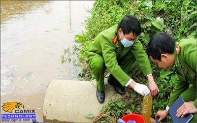Bí quyết xử lý nước thải khách sạn một cách hiệu quả