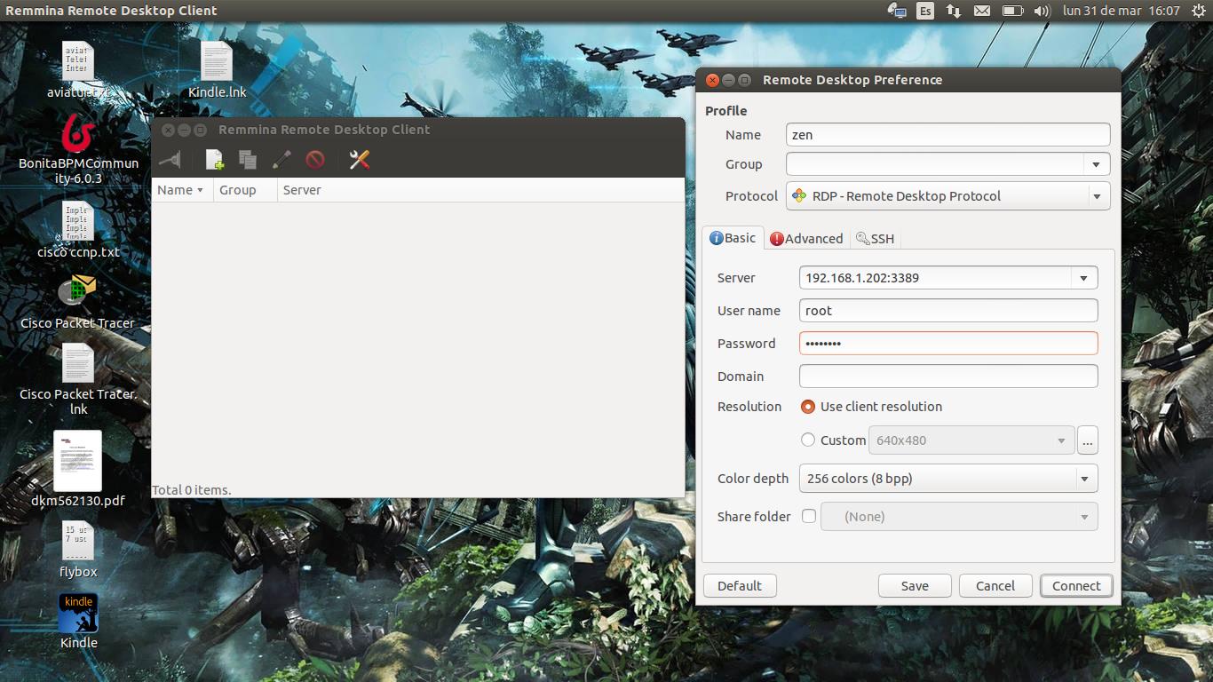 DriveMeca instalando y configurando VirtualBox HeadLess paso a paso
