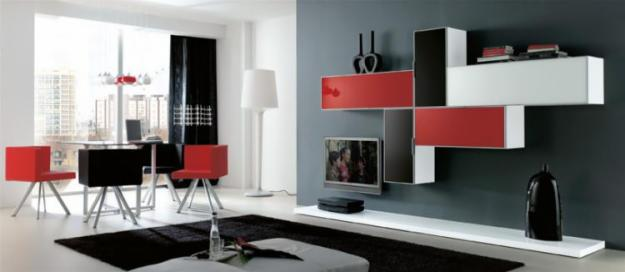 Dise o de muebles contempor neos tomemos tinto for Muebles contemporaneos