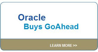 Oracle bought GoAhead