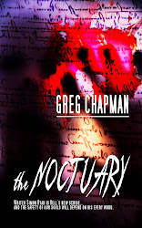 The Noctuary by Greg Chapman