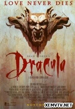 Bá Tước Ma Cà Rồng - Dracula